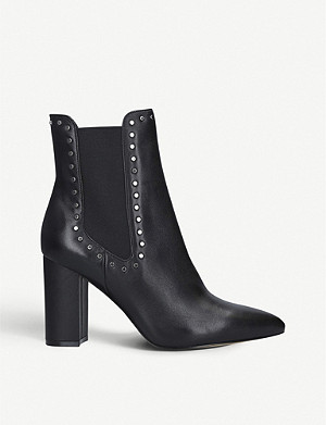 ALDO Proelia leather ankle boots