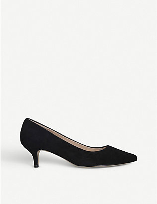 ALDO: Sieriaflex leather courts