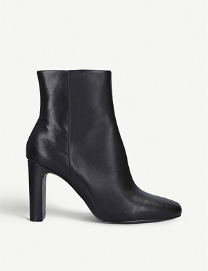 ALDO Torfiviel leather ankle boots