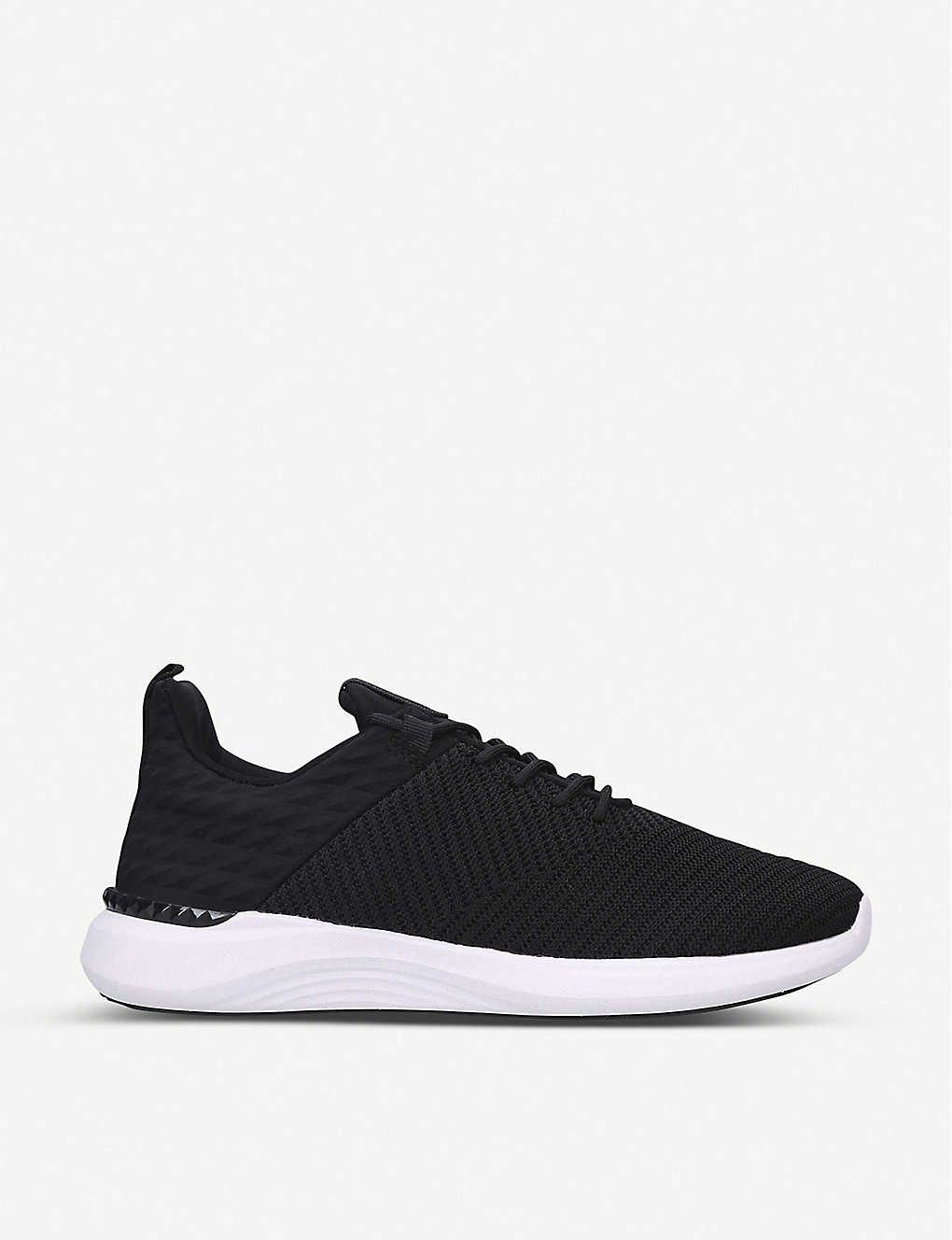 ALDO: RPPL1B knitted trainers