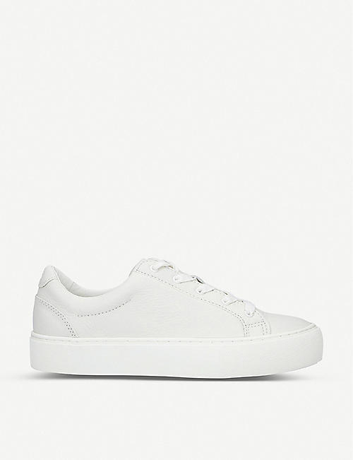 UGG: Zilo suede trainers