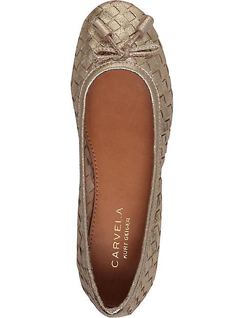 b5025b6ce CARVELA - Flats - Womens - Shoes - Selfridges | Shop Online