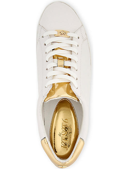 d916c87b5 MICHAEL MICHAEL KORS - Shoes - Selfridges | Shop Online