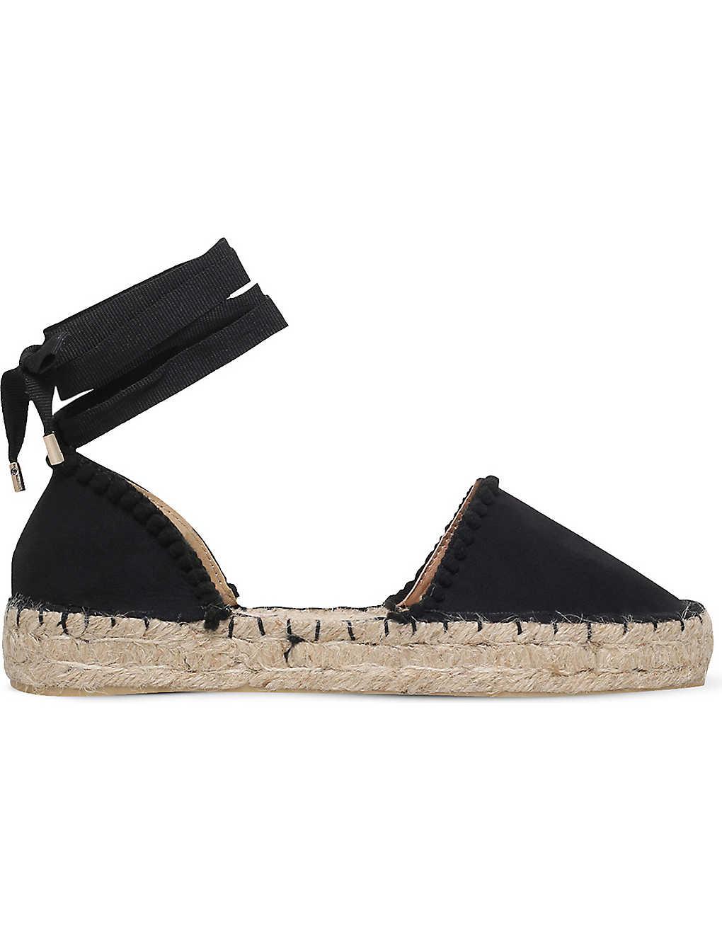 505716d28b5 MISS KG - Dizzy espadrille sandals | Selfridges.com