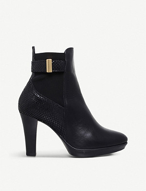 CARVELA COMFORT Rae leather ankle boot
