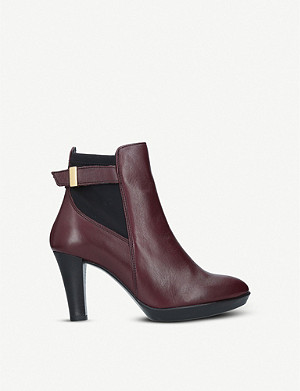 99c2b7f9697a CARVELA COMFORT - Ross suede ankle boots
