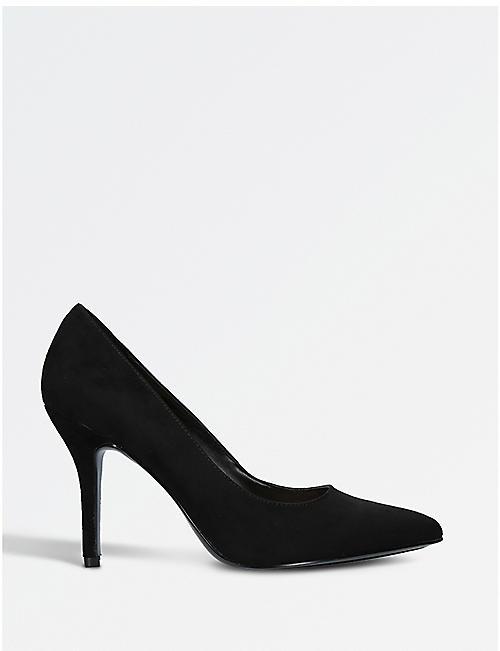 ae4ed85b969 NINE WEST - High heel - Courts - Heels - Womens - Shoes - Selfridges ...