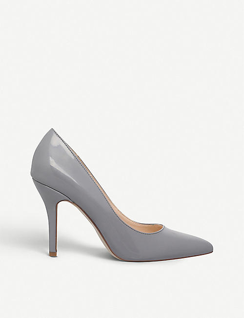 NINE WEST: Flagship patent courts