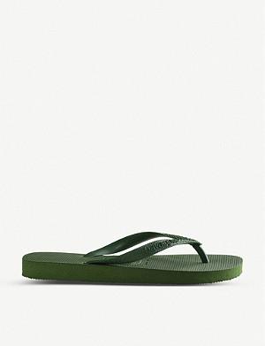 52c369e7 HAVAIANAS - Ipê rubber flip-flops | Selfridges.com