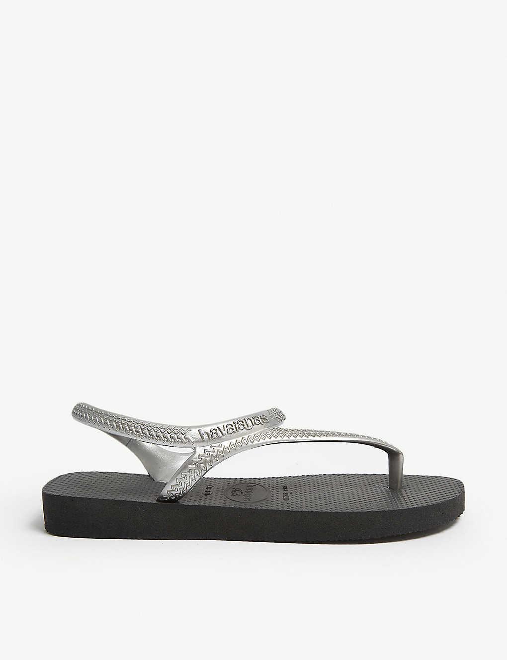 a4b15cd73 HAVAIANAS - Flash Urban rubber sandals