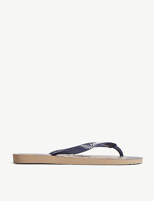 73e18839d0d9 HAVAIANAS - Flip flops - Sandals - Womens - Shoes - Selfridges ...