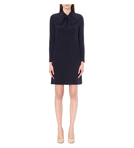 cd3a888a65e TED BAKER - Yanka silk dress