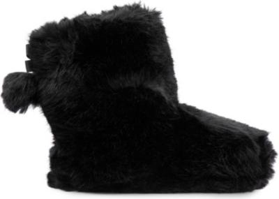 937455203 TED BAKER - Hamond faux-fur boot slippers   Selfridges.com