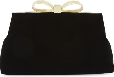 4605dd8151 TED BAKER - Cena bow-clasp clutch bag | Selfridges.com