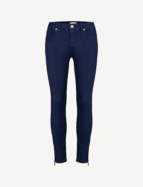 7df0c2532 TED BAKER - Skinny - Jeans - Clothing - Womens - Selfridges