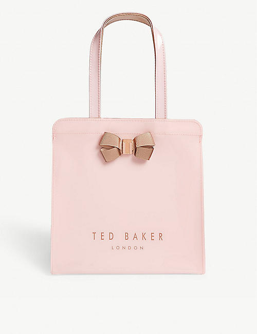 6f62c5bcc16ce3 TED BAKER Kriscon small Icon shopper