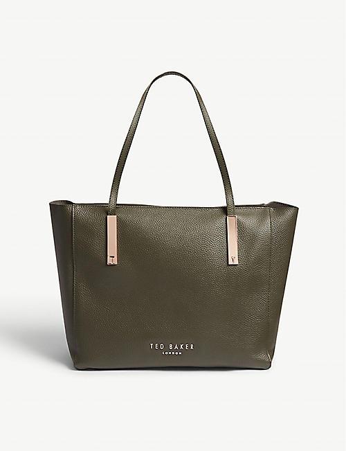 e016b54557718 TED BAKER - Shoulder bags - Bags - Womens - Selfridges