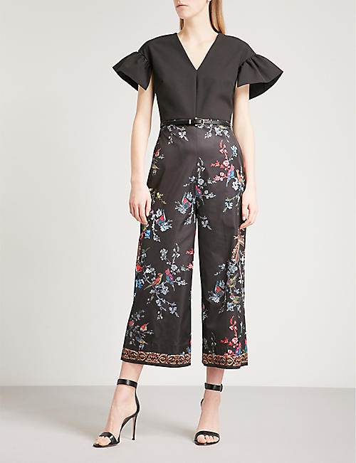 2f385edc90f9 TED BAKER - Jumpsuits   playsuits - Clothing - Womens - Selfridges ...