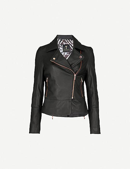 b4298b41b45b7 TED BAKER - Coats   jackets - Clothing - Womens - Selfridges