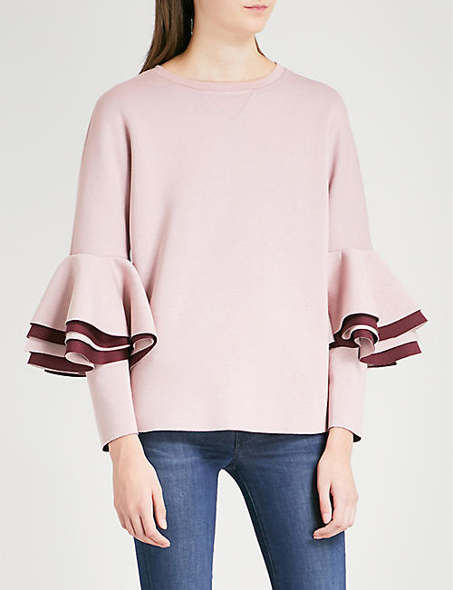 TED BAKER - Knitwear - Clothing - Womens - Selfridges  bd2c6ce711