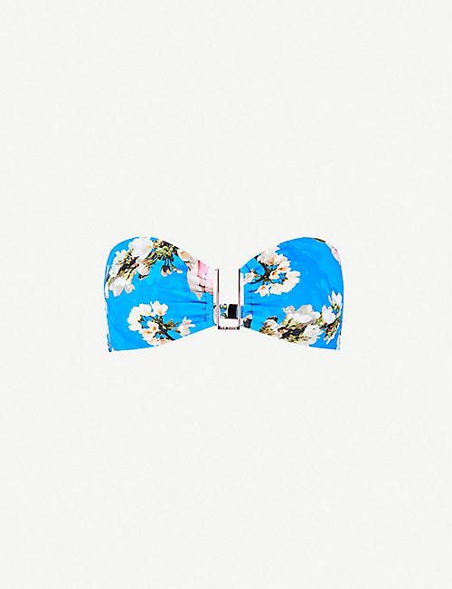 7faf31c8b TED BAKER - Tops - Bikinis - Swimwear   beachwear - Clothing ...