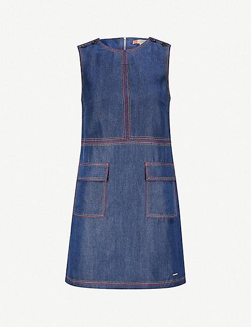 f27fb341a83 TED BAKER - Day - Dresses - Clothing - Womens - Selfridges