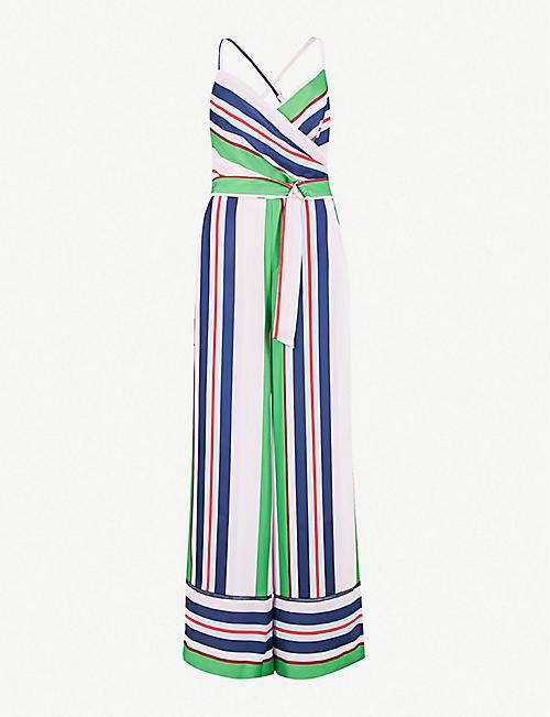 5227d7d69a5 TED BAKER - Jumpsuits   playsuits - Clothing - Womens - Selfridges ...