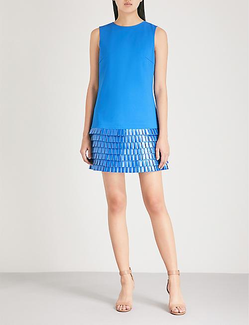 5f901bba21 TED BAKER - Mini - Dresses - Clothing - Womens - Selfridges