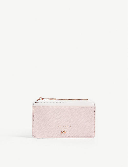 huge discount 2d9a5 caaf0 TED BAKER - Cardholders - Purses & pouches - Womens - Bags ...