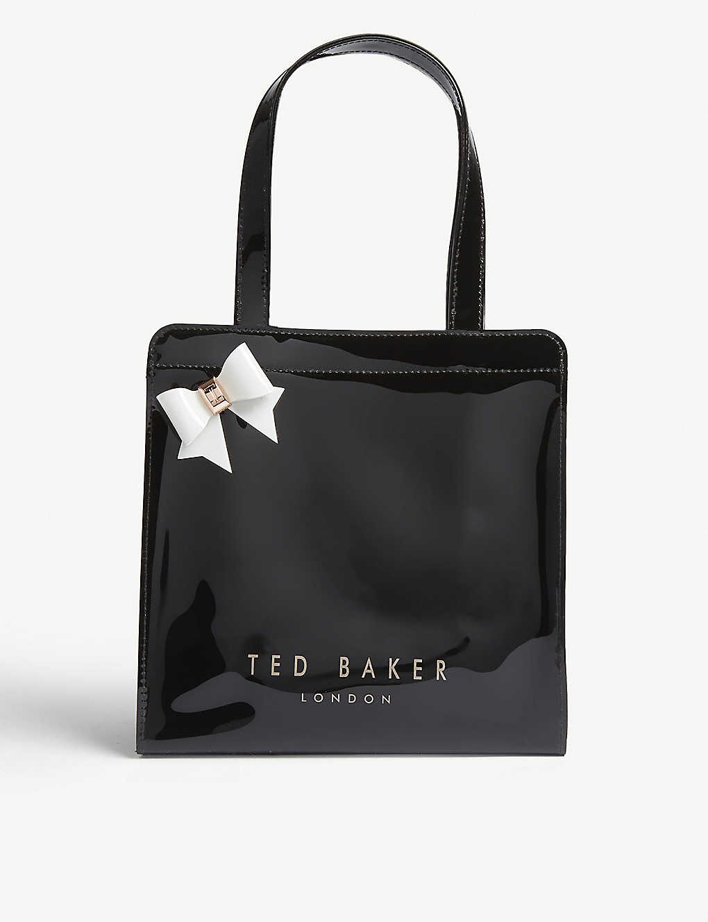 38cb4a1eb0cb TED BAKER - Small bow icon bag