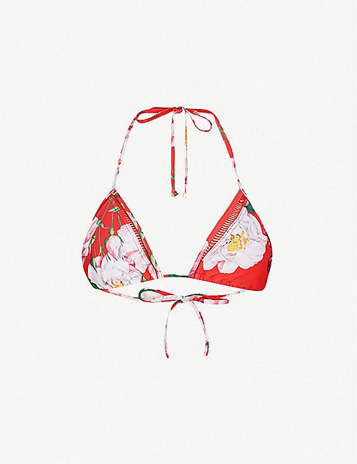 b219bf980 TED BAKER - Bikinis - Swimwear   beachwear - Clothing - Womens ...