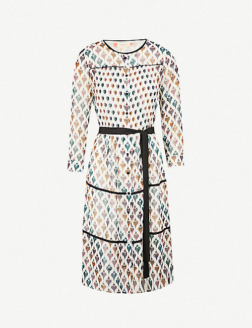 289c362108caa3 TED BAKER - Evening - Dresses - Clothing - Womens - Selfridges ...