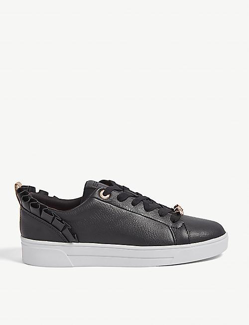 c2fe3f268 TED BAKER - Trainers - Womens - Shoes - Selfridges