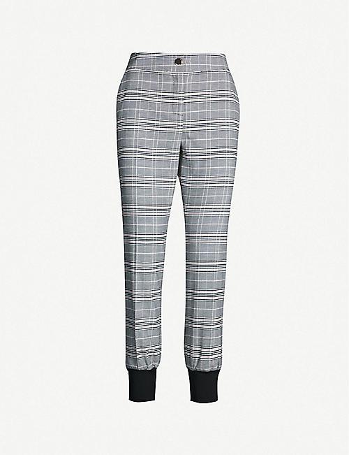 518b31542628 TED BAKER - Trousers - Clothing - Womens - Selfridges