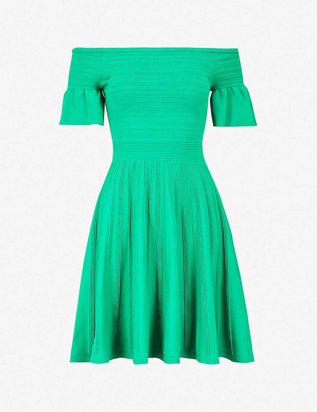 d09581d31 TED BAKER - Criptum knitted dress