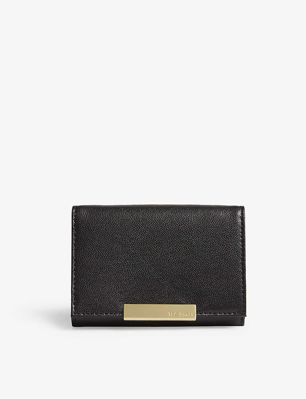 2fcab3e89cc TED BAKER - Textured mini purse | Selfridges.com