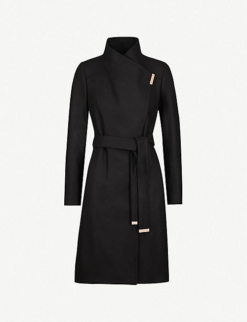Winter coats - Coats - Coats   jackets - Clothing - Womens ... 5e410b94a
