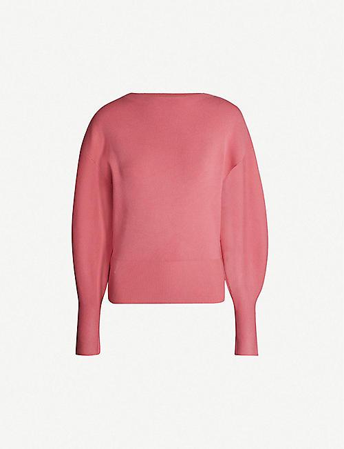 318a785ca37568 TED BAKER - Knitwear - Clothing - Womens - Selfridges | Shop Online