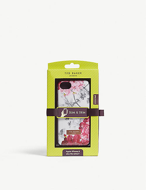 newest 1c874 edd94 TED BAKER - Phone cases - Tech accessories - Accessories - Womens ...