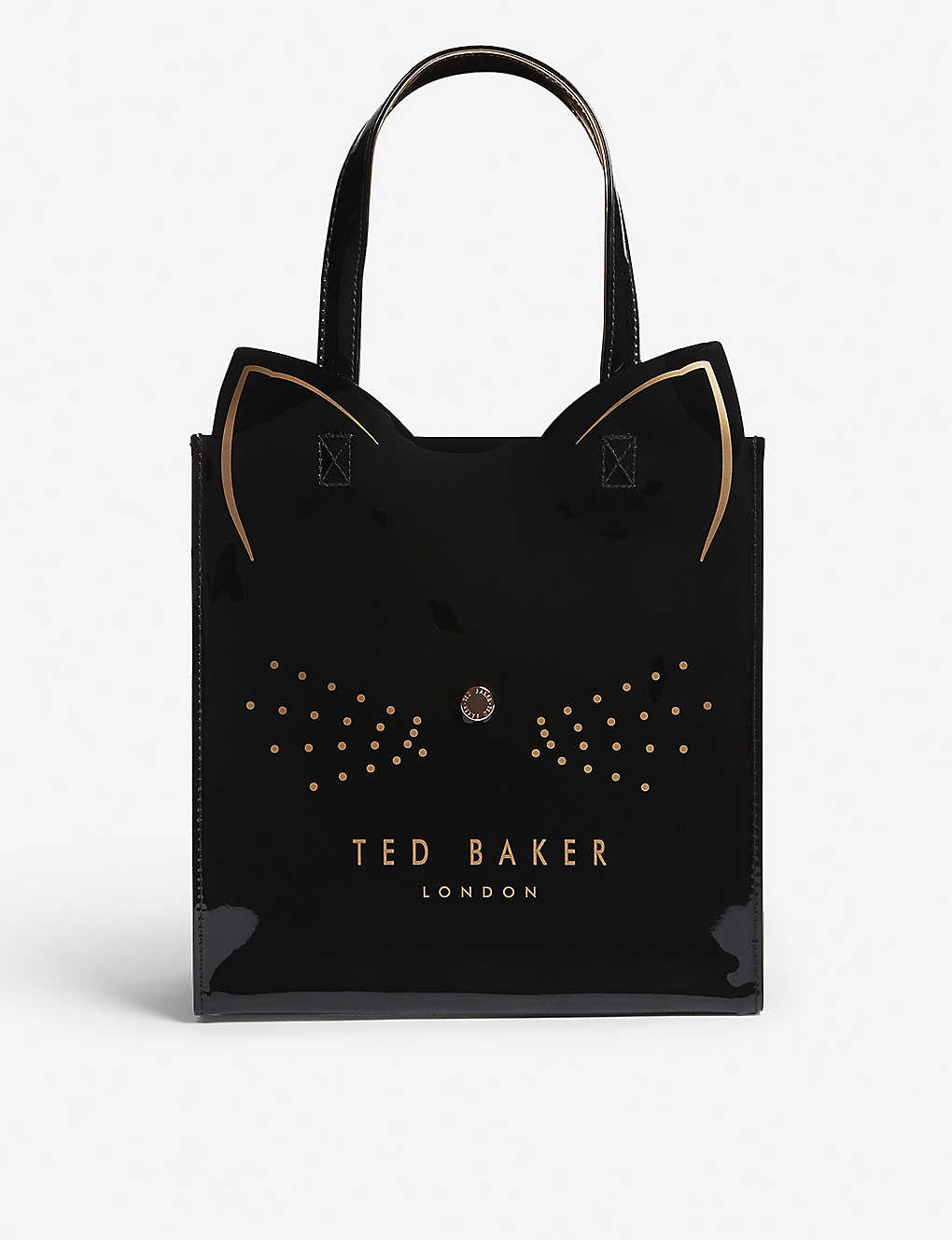 20e27b11dc97 TED BAKER - Cat icon bag small
