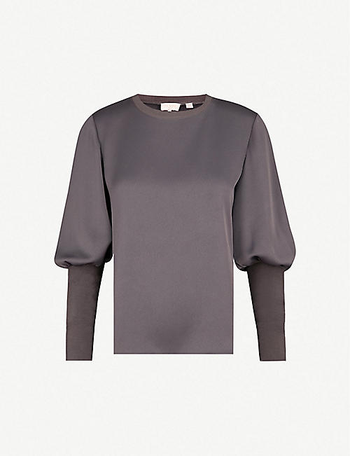82d05d3e14618 TED BAKER - Tops - Clothing - Womens - Selfridges