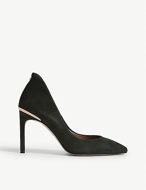 e718829c561397 TED BAKER - Shoes - Selfridges