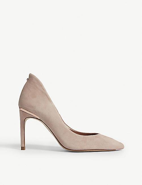 0d9638f9b4469 TED BAKER - Courts - Heels - Womens - Shoes - Selfridges