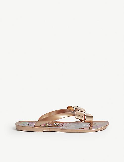 6d8c3777e3b47 DUNE - TED BAKER - Flip flops - Sandals - Womens - Shoes ...