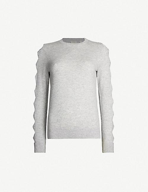 18d6e0326e74 Designer Womens Jumpers - Cashmere