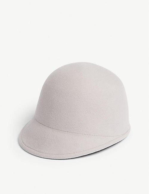 Hats - Accessories - Womens - Selfridges  79fc2547a5a6