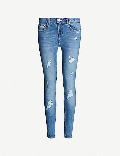 1e20446da TED BAKER - Jeans - Clothing - Womens - Selfridges