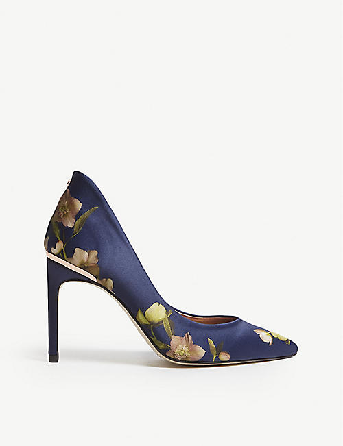 456f0532907 TED BAKER - Womens - Shoes - Selfridges