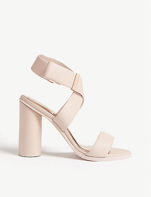 33e23b5f980b TED BAKER - Sandals - Heels - Womens - Shoes - Selfridges