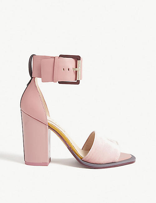 6d2c500d6590 TED BAKER - Heels - Womens - Shoes - Selfridges
